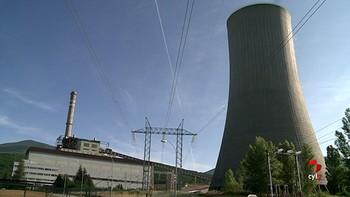 La central de Anllares quema su último carbón