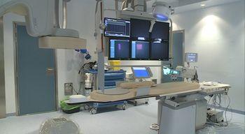 El Instituto Cardiovascular del hospital Campo Grande estrena tecnolog�a menos invasiva para los pacientes