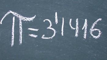 El 14 de marzo los matemáticos celebran el día del número 'Pi'