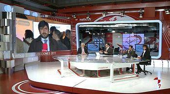 RTVCyL se vuelca con las elecciones auton�micas y municipales a t...