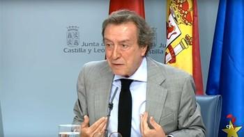 De Santiago-Juárez estaría 'encantado' de explicar en las Cortes su mención en la Operación Enredadera
