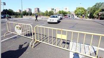 Valladolid suma su tercer día con mala calidad del aire por las partículas en suspensión