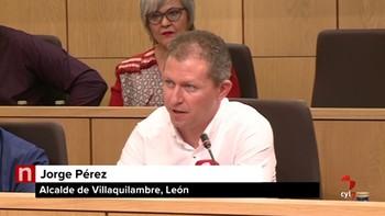 El Ayuntamiento de Villaquilambre, León, pasa a manos del PSOE al prosperar una moción de censura