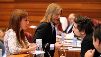 Las Cortes de Castilla y León piden que se posibilite una prueba única de acceso a la universidad