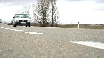 Las carreteras de Castilla y Le�n necesitan una inversi�n de 1.000 millones de euros