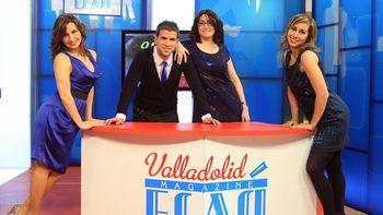 Valladolid es as�