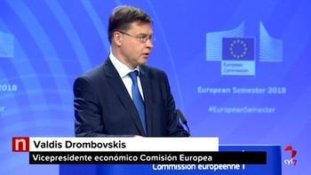 La Comisión Europea dice que es momento de mejorar los sistemas de protección social