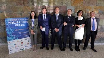 Castilla y León lidera un modelo de atención integral de la parálisis cerebral