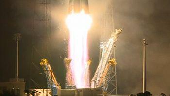El satélite Gaia ya está en el espacio