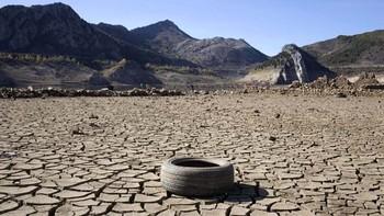 Los embalses del Duero reducen sus reservas hasta el 30,6% pese a las últimas lluvias