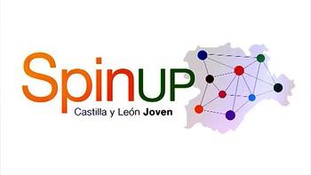 SpinUp Castilla y León Joven