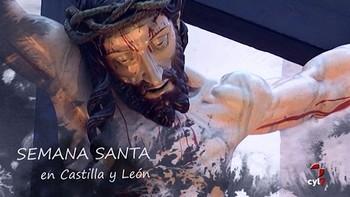 Todo sobre la Semana Santa de Castilla y León