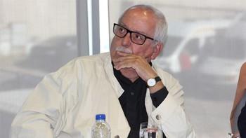 El cineasta burgalés Antonio Giménez-Rico recibirá la Espiga de Honor en la Seminci
