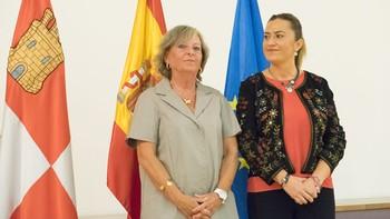 Cristina Danés compromete una nueva política de agua al frente de la CHD