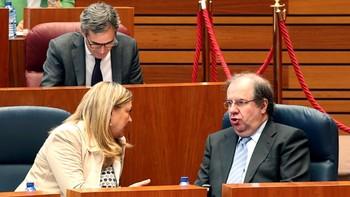 Despoblaci�n, garant�a juvenil, aut�nomos y log�stica, preguntas para Herrera en el pr�ximo pleno