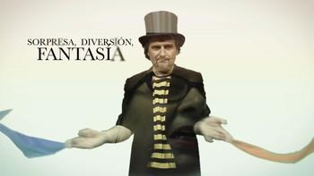 CyLTV estrena dos espacios de producci�n propia con la magia y la m�sica como protagonistas