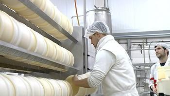 Quesos Canal reabre su fábrica de Valladolid de manos de sus antiguos dueños