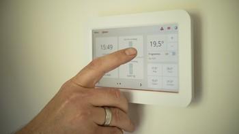 Cerca de 46.000 viviendas en Valladolid tendrán que contabilizar individualmente su consumo de calefacción antes de 2021
