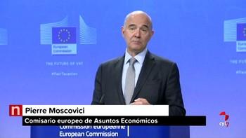 Bruselas pide reformar el IVA transfronterizo para recuperar 40.000 millones al año