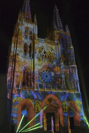 La cultura toma las calles de Burgos