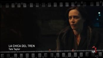 'La chica del tren', 'El contable' con Ben Affleck y la espa�ola 'La pr�xima piel', estrenos de cine