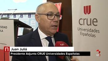 Castilla y León es la segunda comunidad con más estudiantes Erasmus