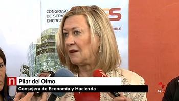 Del Olmo acusa al Gobierno de practicar un 'ecologismo mal entendido' en materia energética