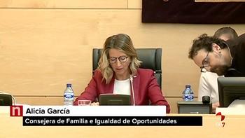 García asegura que se ha cumplido el 75% de los compromisos de Legislatura y un 12% están en 'ejecución avanzada'