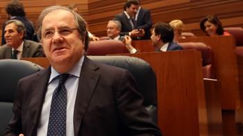 Herrera: 'Un nuevo sistema de financiaci�n auton�mica es una urgencia nacional'
