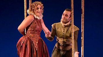 50 representaciones de compa��as de 5 pa�ses en la Feria de Teatr...