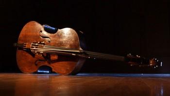 Documental 'Más allá de la música. 25 años de la OSCyL'