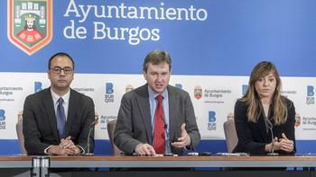 La nueva planta de Agrolab en Burgos estará terminada el segundo semestre de 2019