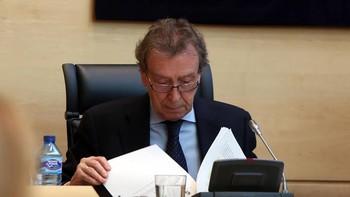 De Santiago-Juárez apela a la responsabilidad para 'finalizar el largo camino' del modelo territorial
