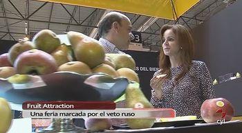 La marca de garant�a de la patata de Castilla y Le�n, una realida...