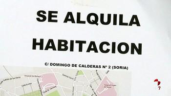 La compraventa de viviendas cae un 11,6% en marzo hasta las 1.532 transacciones en Castilla y León