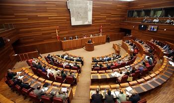 CyLTV retransmite en directo el Debate sobre el Estado de la Comunidad