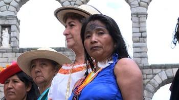 Pronatura 2018, la cita 'obligada' de las Mujeres Rurales