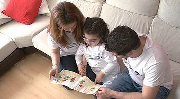 175.000 personas en Castilla y Le�n padece una enfermedad rara