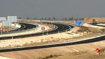 Fomento quiere adjudicar todos los proyectos del plan extraordinario de carreteras antes de que concluya 2019