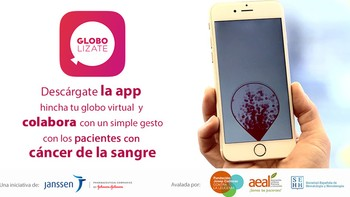 Janssen, la Fundación Josep Carreras, AEAL y la SEHH, juntas por la concienciación sobre el cáncer de la sangre