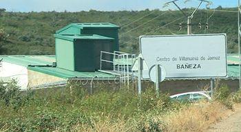 La planta de fabricaci�n de explosivos de la localidad leonesa de Villanueva de Jamuz tiene los d�as contados