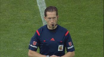 El mejor árbitro español
