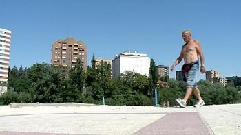 Sanidad activa en Castilla y León un plan especial para atender los efectos del calor