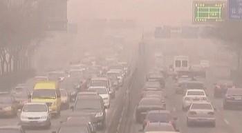 La contaminación del aire causa 6,5 millones de muertes al año