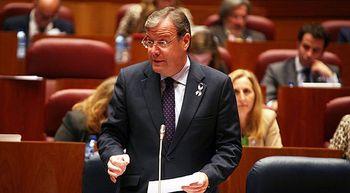 El PP apuesta por Antonio Silv�n para encabezar la candidatura a la Alcald�a de Le�n