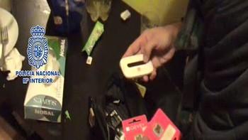 Tres detenidos por vender medicamentos gástricos para provocar abortos en una operación iniciada en Zamora