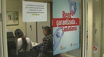 UGT denuncia la 'dram�tica situaci�n de la pobreza en Castilla y Le�n'