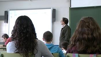 Sesenta centros de secundaria tendrán el próximo curso departamento de religión