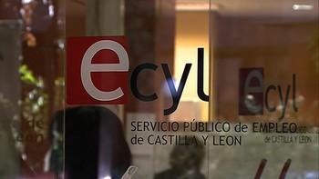 El paro bajó en 6.300 personas en Castilla y León