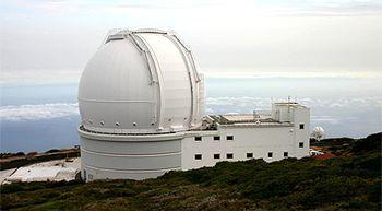 Un telescopio espacial capta imágenes del 'asteroide del fin del mundo'